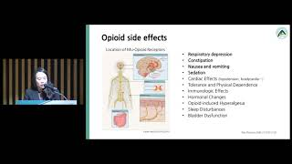 Pharmacotherapy In AMC PADIS protocol 썸네일