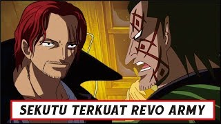 "Download Video Mengungkap ""Sekutu Terkuat"" Revolutionary Army (One Piece) MP3 3GP MP4"