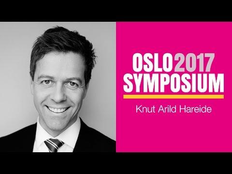 Knut Arild Hareides tale på Oslo Symposium 2017