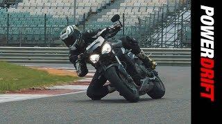 8. Triumph Street Triple RS : Motoring Mayhem : PowerDrift