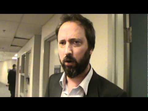 Funny Interview with Comedian Tom Green