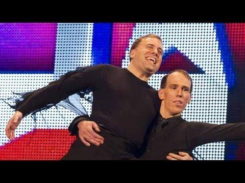 The Sugar Dandies - Britain's Got Talent 2012 audition - International version
