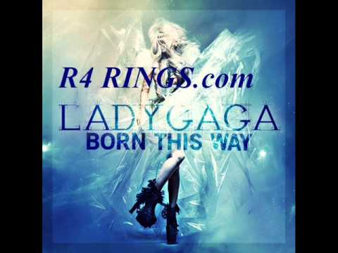 LADY GAGA - Bad Romance Instrumental