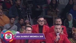 Video GOKIL! Aksi Gila Host Sampai Jumpalitan Jatuh dari Kursi - LIDA 2019 MP3, 3GP, MP4, WEBM, AVI, FLV September 2019