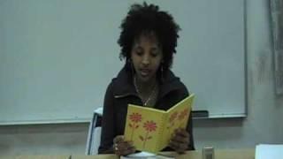 Ethiopia: Woman For Woman! Dedicated To Birtukan Mideksa.