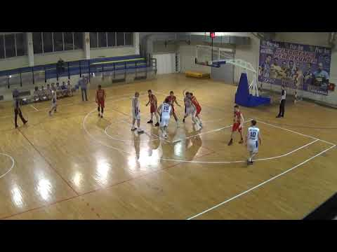 "7 kolo Play out OKK ""Zlatar″ – KK ""Pozarevac"" 71:64"