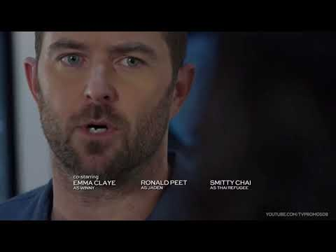 "Blindspot 3x11 ""Technology Wizards"" - S03E11 Promo (HD)"