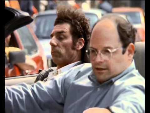 Seinfeld Bloopers Season 9 (Part 2)