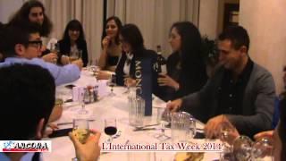 Grottammare Italy  city photos : International tax week, Grottammare Italy November 2014