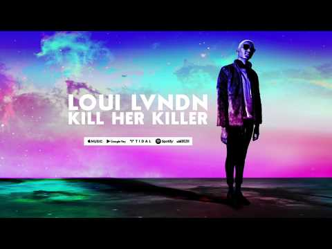 Loui Lvndn – Your Princess Is In Another Castle Album