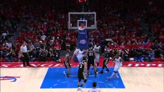 Top 5 NBA Plays: May 2nd