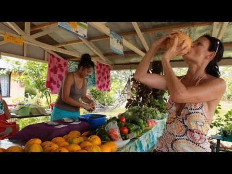 Islands - For more videos on the Cook Islands visit our website http://www.funtraveltv.com/#!cook-islands-south-pacific/ccna For Accommodation on the Cook Islands http...