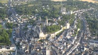 Touraine France  city pictures gallery : LOCHES - Touraine - FRANCE