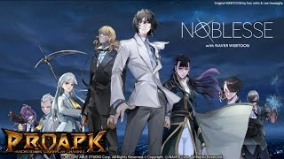 Video NOBLESSE Gameplay Android / iOS (KR) MP3, 3GP, MP4, WEBM, AVI, FLV Maret 2018