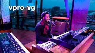 Video Cory Henry & Yoran Vroom - Heart at Midnight (live @Bimhuis Amsterdam) MP3, 3GP, MP4, WEBM, AVI, FLV Februari 2019