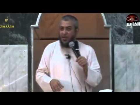 الشيخ أحمد السيسي يريح قلبك ويتكلم نيابة عنك في الموقف المخزي لـ حزب النور الراعي للإنقلاب العسكري