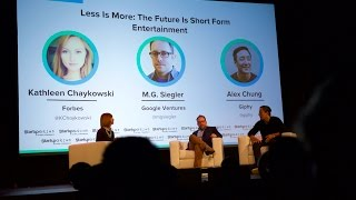 SUBSCRIBE: https://www.youtube.com/user/StartupGrind STARTUP GRIND: https://www.startupgrind.com/ Alex Chung is ...