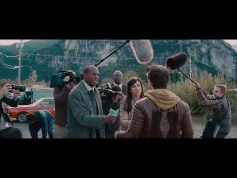 HORNS - Daniel Radcliffe - Official Trailer