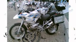 5. 2009 BMW R 1200 GS Features, Details