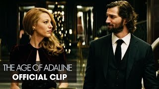 """Nonton The Age of Adaline (2015 Movie - Blake Lively) Official Clip - """"27 Floors"""" Film Subtitle Indonesia Streaming Movie Download"""