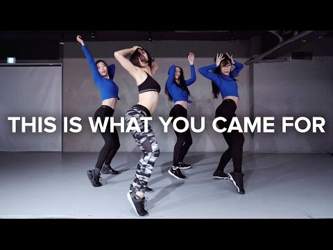 This Is What You Came For - Calvin Harris ft. Rihanna (traila $ong cover) / Lia Kim Choreography