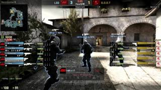 B.O.O.T vs LGD, game 2