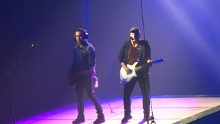 """Video Fall Out Boy - """"Expensive Mistakes"""" (Live in San Diego 11-15-17) MP3, 3GP, MP4, WEBM, AVI, FLV Januari 2018"""