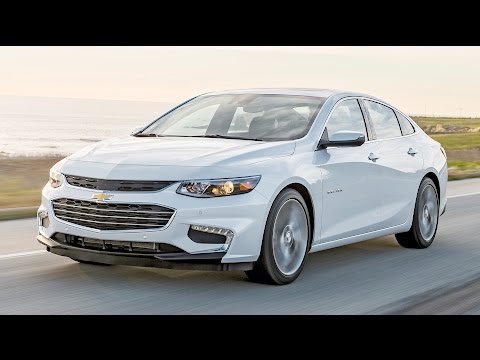 Chevrolet  видео