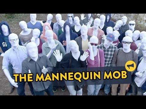 Mannequin - Full Story: http://dft.ba/-mannequin SUBSCRIBE: http://bit.ly/iesub Join Us: http://improveverywhere.com/email-lists/ For our latest mission, we surprised sh...