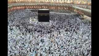 أذان الحرم المكي الشريف للشيخ : علي أحمد ملا