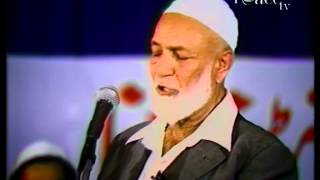 Islam&christianity, Part 5, Q&a - Ahmed Deedat