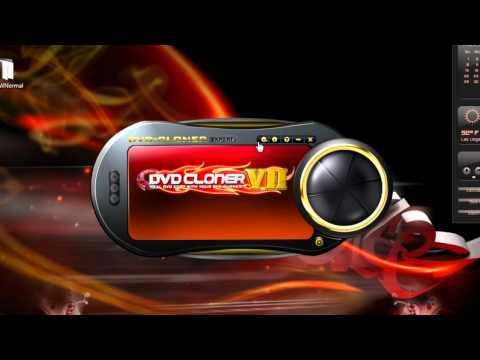 Dvd-Cloner 7.20.993 Portable