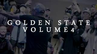 Poppin Mett vs Tai – Golden State vol.4 BEST8