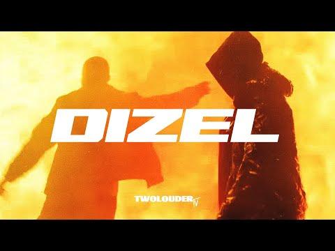 Dizel - GAZDA PAJA x MARLON BRUTAL - nova pesma, tekst pesme i tv spot