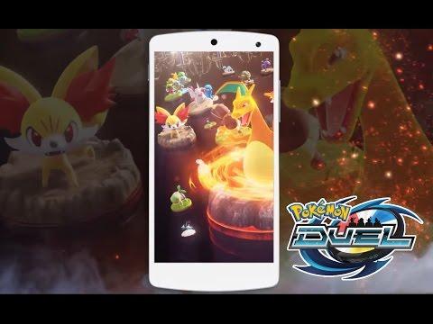 Come scaricare e installare Pokémon Duel per Android [Download Apk]
