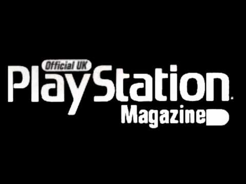 The Official UK PlayStation Magazine - Demo Music
