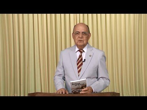 Lição 09 - Lições Bíblicas Adultos - 1º Trim./2016