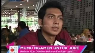 Video Mukhlis Mantan Teman Dekat Jupe Ngamen Untuk Jupe - Seleb On News (17/4) MP3, 3GP, MP4, WEBM, AVI, FLV Agustus 2017