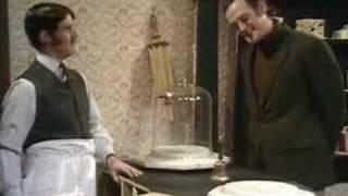 Monty Python / Cheese Shop....