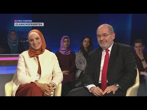 Omar Al-Rawi : Pro und Contra Der PULS 4 News Talk vom 14-12-2015