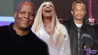 """Wendy Williams Estranged Husband REACTS To Her New Boo 