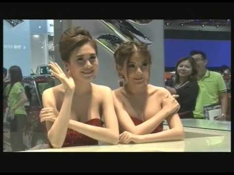 Thailand Motor Show eps 530 April 16 2014