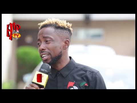 """my Critics Have Ate Their Words""-  Erigga (nigerian Entertainment News)"