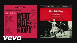 Harold Prince on West Side Story | Legends of Broadway Video Series