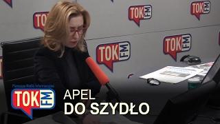 Apel do Beaty Szydło w sprawie chłopaka prowadzącego Seicento.