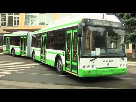 ооо русские автобусы группа газ руководство