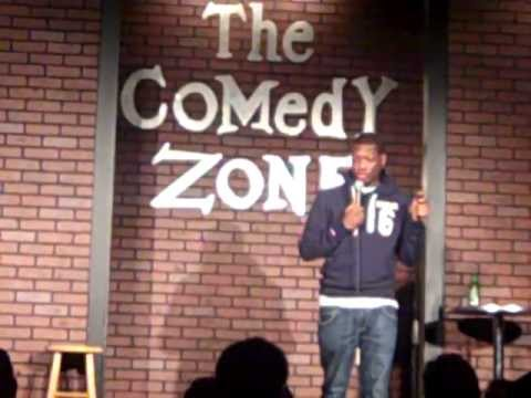 Comedy Zone Jax Presents Michael Che