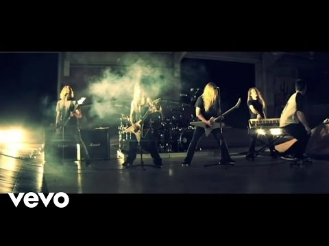 Children Of Bodom - Was It Worth It? (HD 720p)