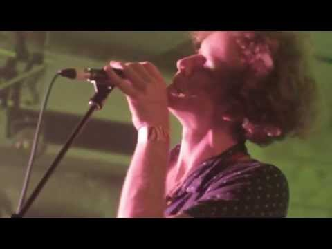 Exclusive: World's End Press - Second Day Uptown [Live At Good Hustle]
