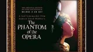 "The song ""The Phantom of the Opera"" with lyrics. If you would like to see anyother Phantom songs like this, comment me on my ..."